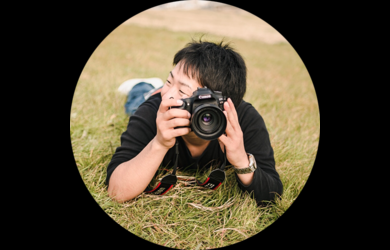 Cameraman keya